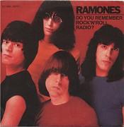 Ramones - Do You Remember Rock 'n' Roll Radio? (hudební videoklip)