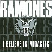 Ramones - I Believe in Miracles (hudební videoklip)