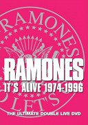 Ramones: It's Alive 1974-1996, The