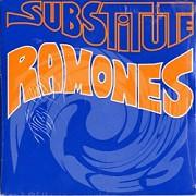 Ramones - Substitute (hudební videoklip)
