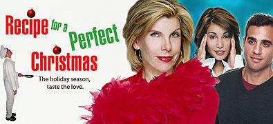Recept na perfektné Vianoce