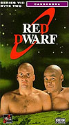 Red Dwarf 8: Byte 2