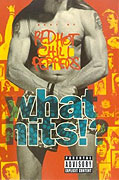 Red Hot Chili Peppers: What Hits?! (hudební videoklip)
