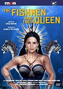 Regina degli uomini pesce, La
