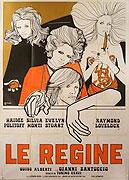 Regine, Le