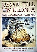 Reisen til Melonia