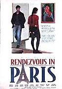 Rendez-vous de Paris, Les