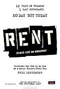 Rent: Filmed Live on Broadway (divadelní záznam)