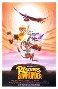 Rescuers Down Under, The