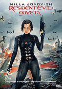 Resident Evil 5: Odveta