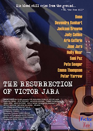 Resurrection of Victor Jara, The