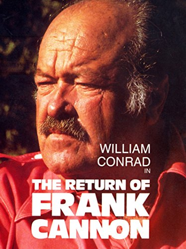 Return of Frank Cannon, The