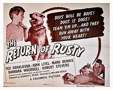 Return of Rusty, The