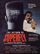 Return of Superfly, The
