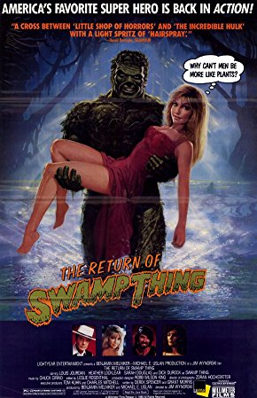 Return of Swamp Thing, The