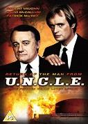 Return of the Man from U.N.C.L.E.: The Fifteen Years Later Affair, The