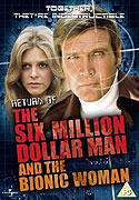 Return of the Six-Million-Dollar Man and the Bionic Woman, The
