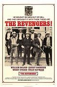 Revengers, The