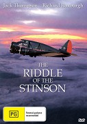 Riddle of the Stinson, The