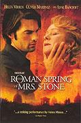 Rímska jar pani Stoneovej