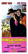 Ringo e Gringo contro tutti