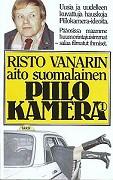 Risto Vanarin piilokamera