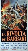 Rivolta dei barbari, La