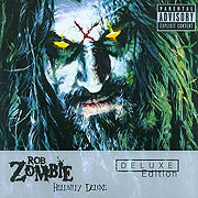 Rob Zombie's Hellbilly Deluxe: Deluxe Edition (hudební videoklip)
