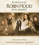 Robin Hood - Kráľ zbojníkov