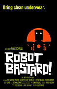 Robot Bastard!