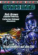 Robotická válka (neoficiální název)