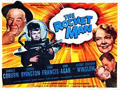 Rocket Man, The