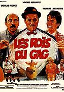 Rois du gag, Les