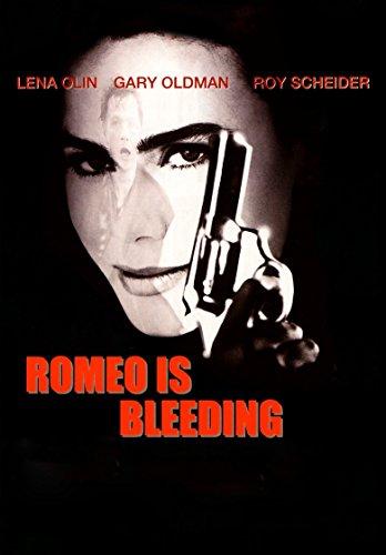 Romeo krváca