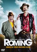 ROMing