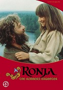 Ronja, lúpežníkova dcéra