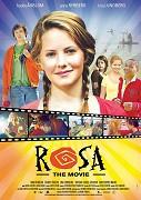 Zpěvačka Rosa