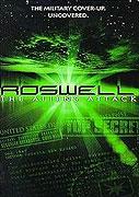 Roswell: Mimozemšťané útočí