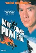 Rozhodujúci úder Jackieho Chana
