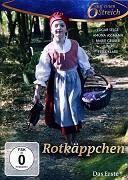 Rozprávky bratov Grimmovcov: Červená Čiapočka