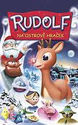 Rudolf na ostrove hračiek