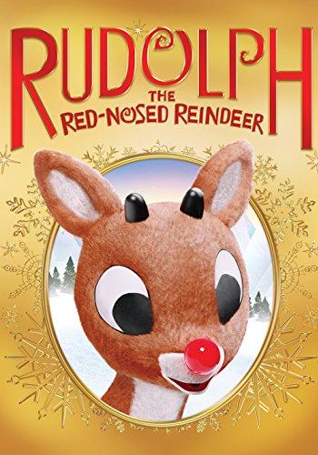 Rudolf s červeným nosem