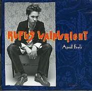 Rufus Wainwright: April Fools (hudební videoklip)
