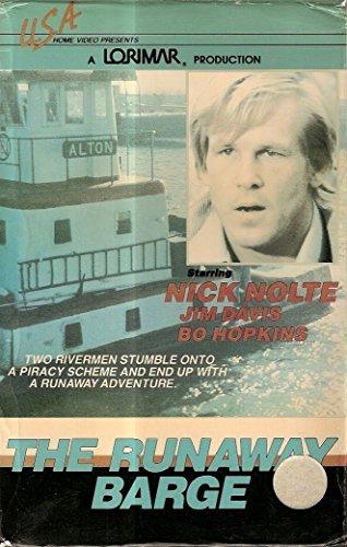 Runaway Barge, The