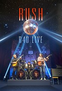 Rush: R40 Live (koncert)