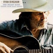 Ryan Bingham: The Weary Kind (hudební videoklip)