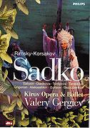 Sadko (divadelní záznam)