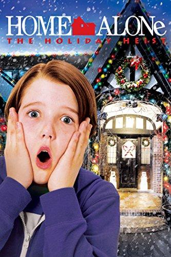 Sám doma V. - Vianočná lúpež
