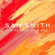 Sam Smith - I'm Not The Only One (hudební videoklip)
