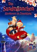 Sandmännchen - Abenteuer im Traumland, Das